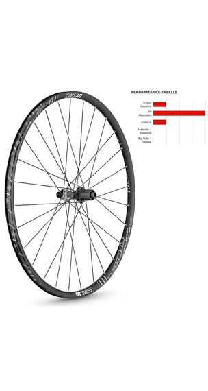 "DT Swiss M 1900 Spline wiel 29"" achterwiel aluminium 142/12mm zwart"